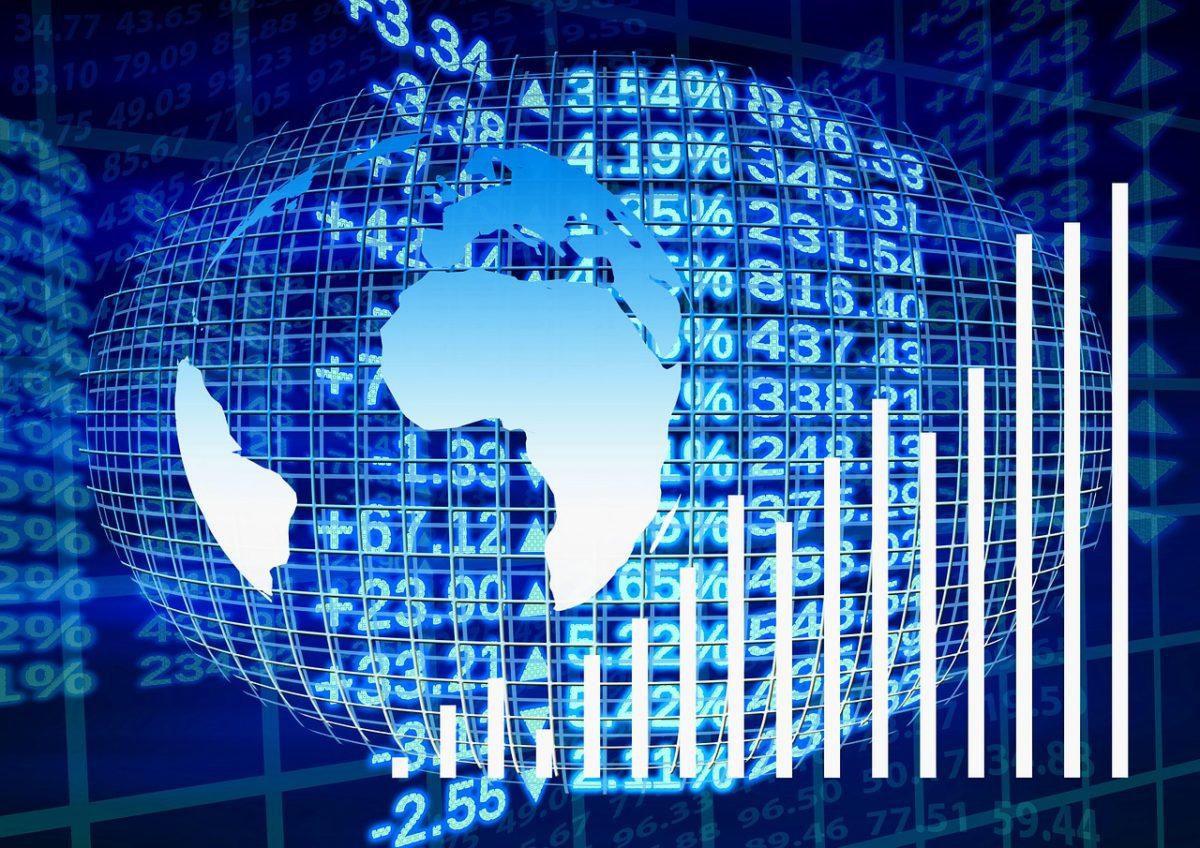 世界の市場 取引時間帯