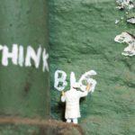 負ける思考 勝つ思考