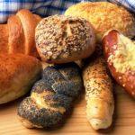パン製造ライン